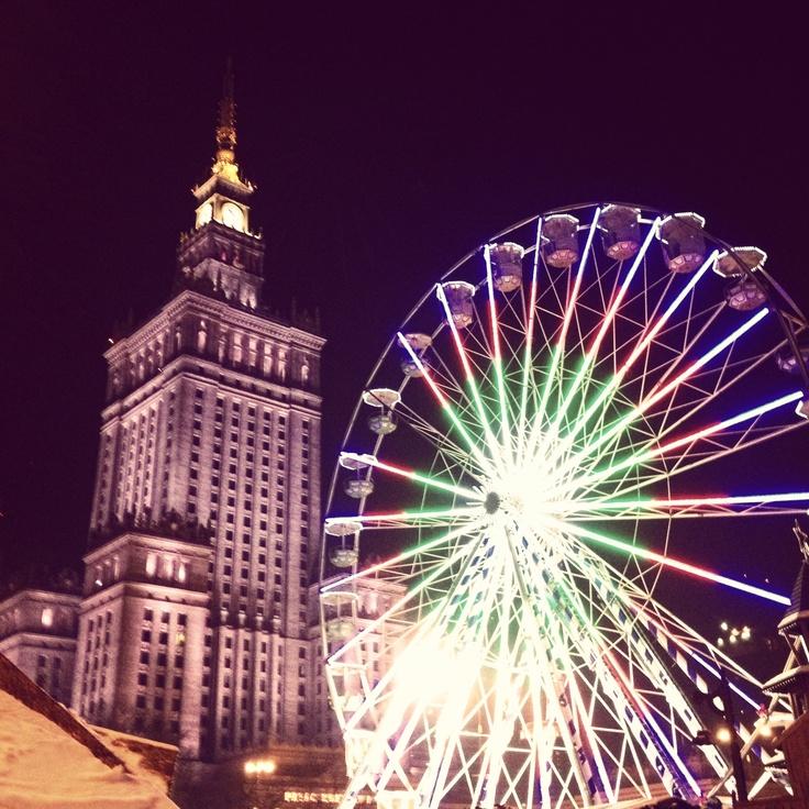 .Warsaw (Magdalena Pelinko)