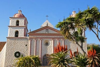 the california missions | US Slave: The California Missions: Las Misiones de California