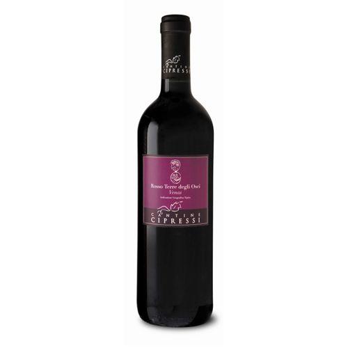 IGT Terre degli Osci - Rosso Venas #vino #wine