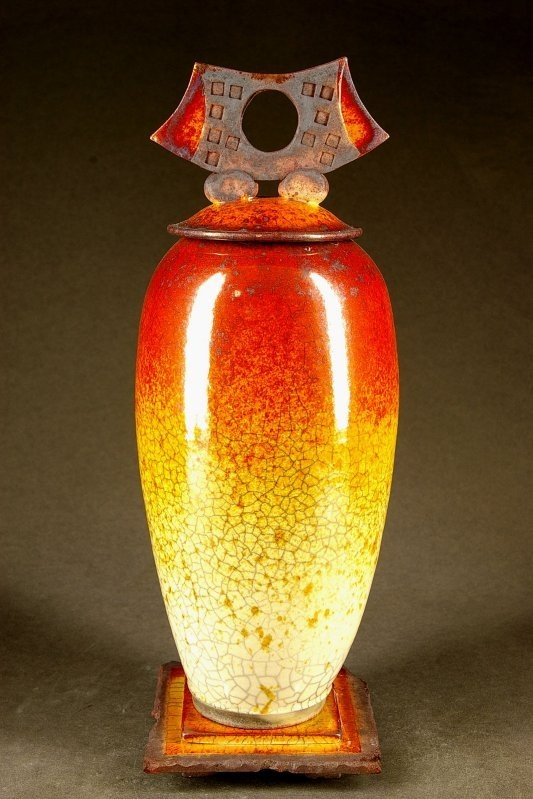 284 best Raku 3 images on Pinterest | Ceramic art, Ceramic pottery ...