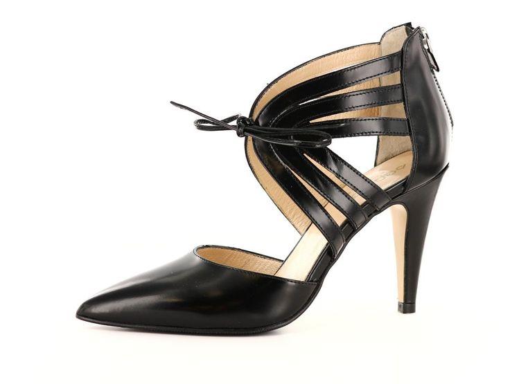 Sapatos by Polliani pensko   Damesko   Sapatos.no