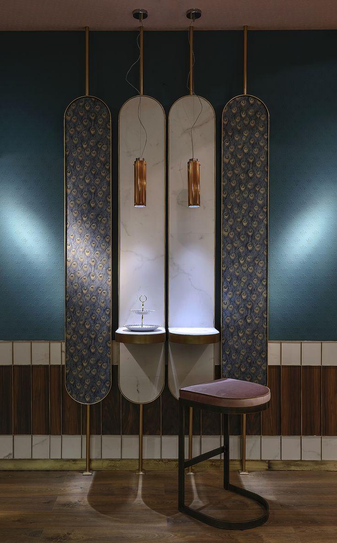 Baiser Bar in Xanthi by Minas Kosmidis - Architecture In Concept #ArchitectureInConcept #MinasKosmidis