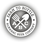 Almanac Beer Co, SF  (go for a burger, hang in the beer garden)