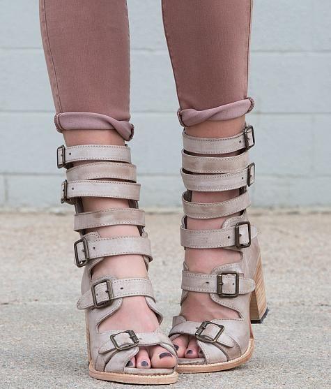 Freebird By Steven Bond Sandal Women S Shoes Buckle
