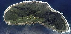 Senkaku Islands dispute