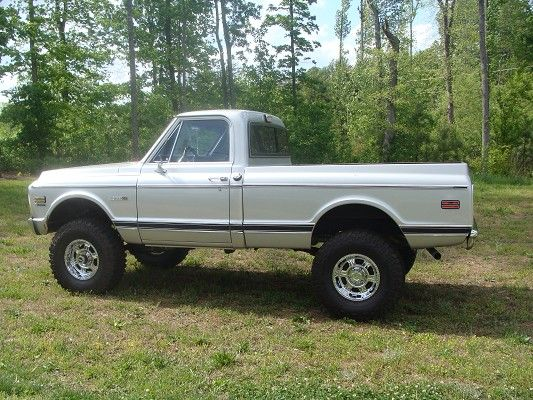 Craigslist Houston Tx Gmc Parts For Pinterest: 721 Best Images About 1967-1972 Chevy Truck On Pinterest