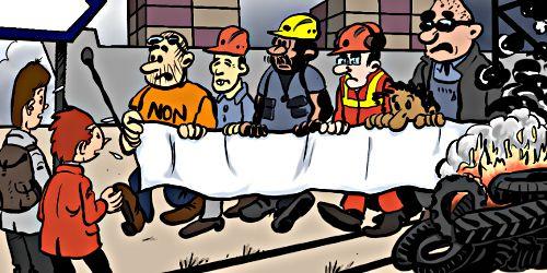HOMMAGE À ALAIN SAINT-OGAN : Zig et Puce – planche 4 colorisée  #fr   #french   #zigetpuce   #alainsaintogan    http://frederic.baylot.org/post/211014-zpa4colo