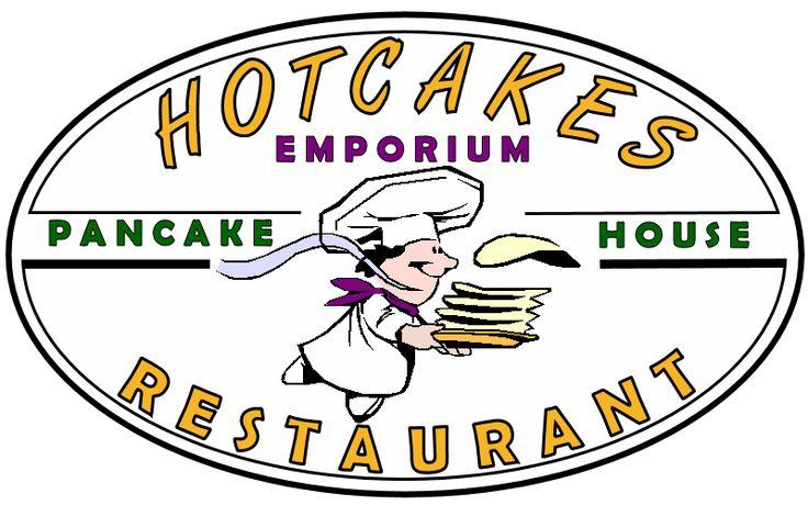 Hotcakes Emporium Pancake House Restaurant