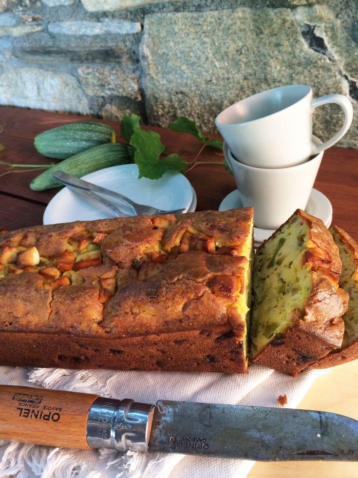 20 best greek summer recipes images on pinterest greek recipes zucchini feta bread with mint fennel turmeric greek food greek cooking forumfinder Images