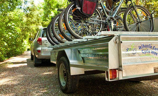 Why Choose Wheelie Fantastic | Wheelie Fantastic Cycle Tours