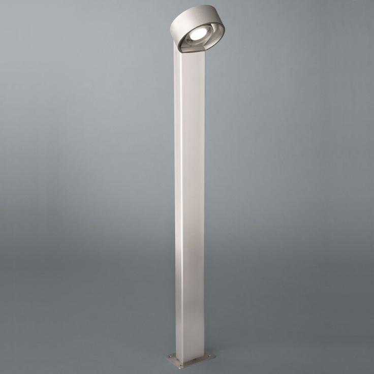 Philips bumblebee floor lamp posts and bollard lights for outdoor lighting light source inclusive
