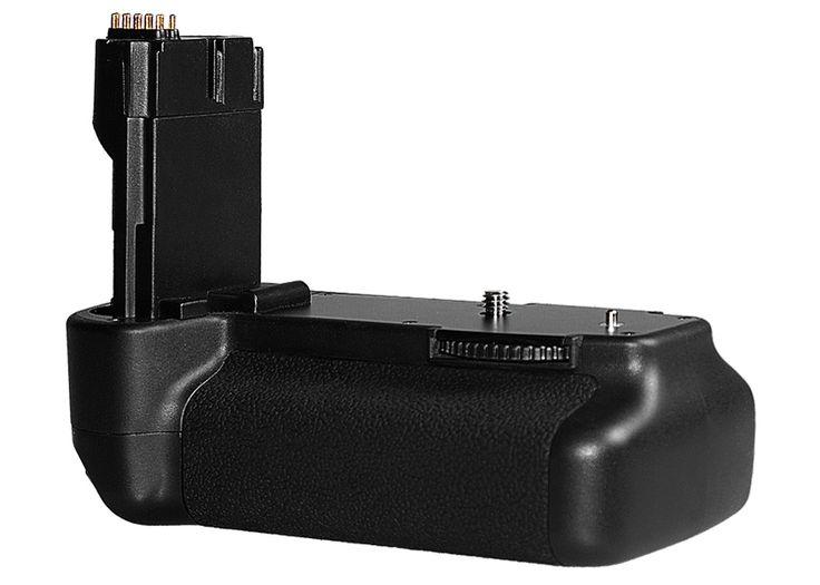 >> Click to Buy << vertical Battery Grip hand pack BG-E2N For Canon 20D 30D 40D 50D BP-E2 DSLR camera #Affiliate