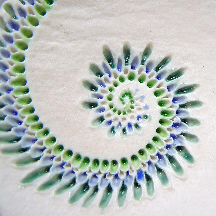 Mairi Stone Porcelain Swirl Mairi Stone Porcelain