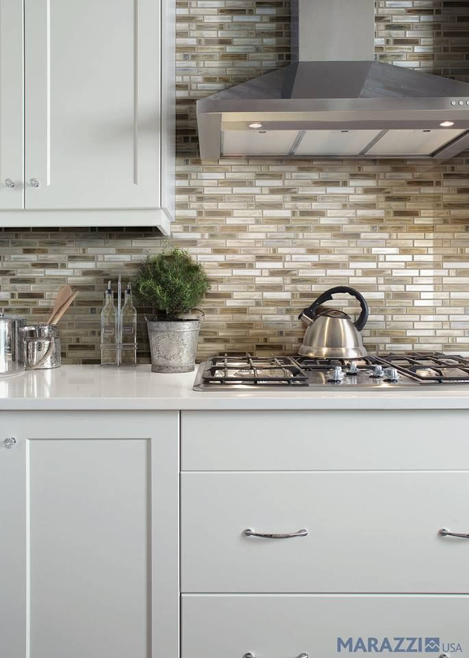 Show Off Your Sophisticated Style In The Kitchen With These Timelessly Sleek And Stunning Mosaics