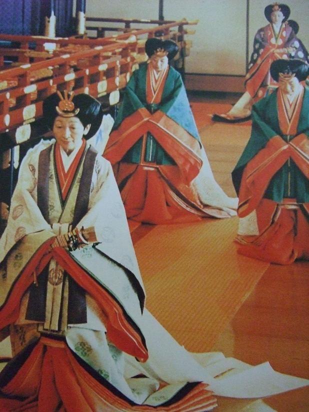 Empress of Japan 美智子さま