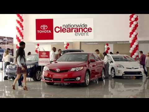 ▶ Toyota Labor Day Sales Event - Full Line :15 TV - YouTube