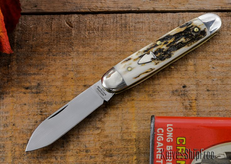 Northwoods Knives Indian River Jack Mammoth Ivory 199 95