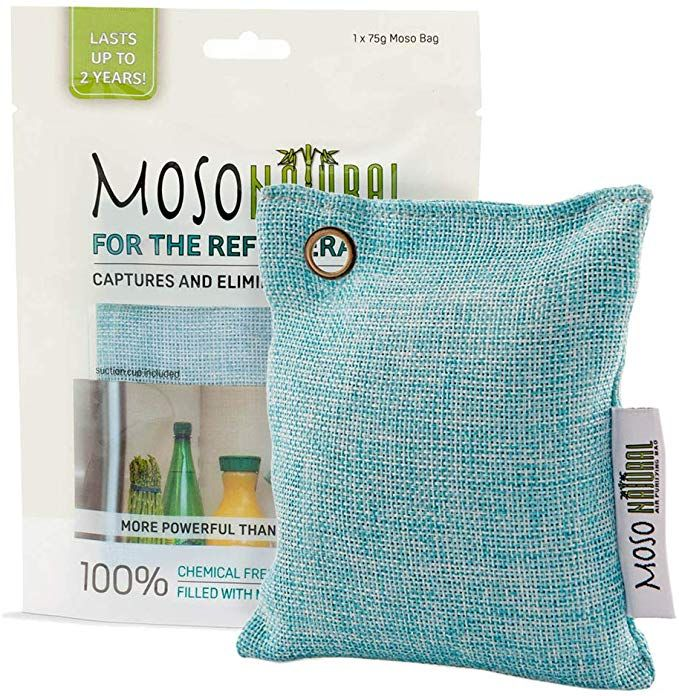 MOSO NATURAL Air Purifying Bag for The