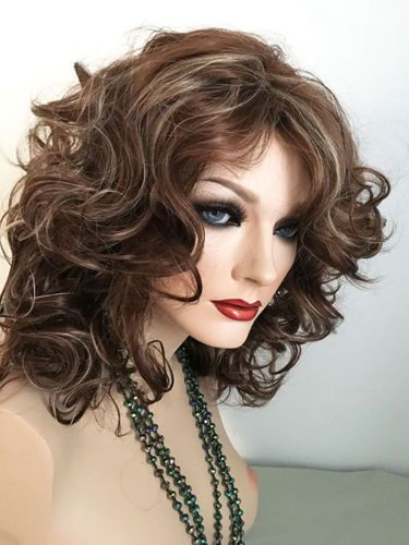 440 Best Images About Drag Queen Wigs On Pinterest