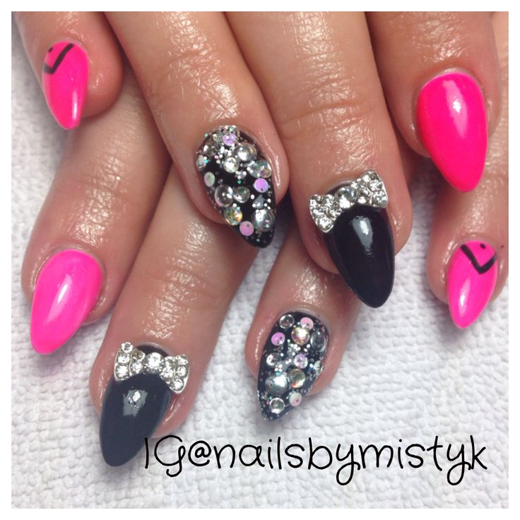 29 best Nail art images on Pinterest | Cute nails, Pretty nails and ...