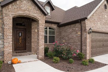Spanish Bay Dallas By Acme Brick Company Park Lane