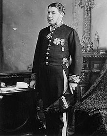 Of French Huguenot Descent Sir Charles Tupper, 1st Baronet, GCMG, CB, PC (July 2, 1821 – October 30, 1915) was a Canadian father of Confederation:[1] as the Premier of Nova Scotia from 1864 to 1867, he led Nova Scotia into Confederation. He went on to serve as the sixth Prime Minister of Canada, sworn into office on May 1, 1896