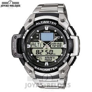 ⬆️😍✅ CASIO SGW-400HD-1B ✅😍⬆️ Colosal Modelo de la Colección de Relojes Casio PRECIO 75.24 € En exclusiva en 😍 https://www.joyasyrelojesonline.es/producto/casio-sgw-400hd-1b-reloj-de-pulsera-para-hombre-color-gris-y-plateado/ 😍 ¡¡No los dejes Escapar!!