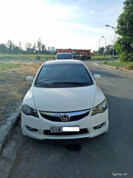 Honda Civic 2011 full option
