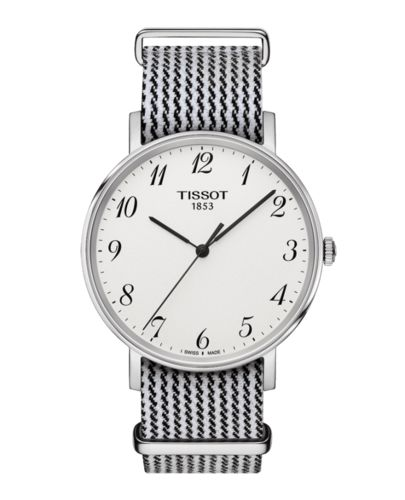 Colección Tissot EveryTime Lady