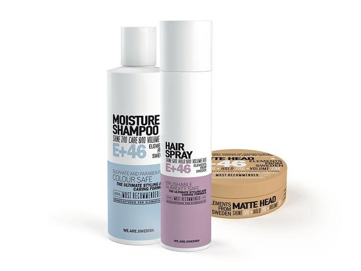 POCTIVÝ CHLAPSKÝ ZÁKLAD   Vlasová kosmetika není jenom pro ženy. Nemusíte mít nutně plnou poličku, ale toto trio produktů vám pomůže udržet vlasy a vousy pod kontrolou. Rychle, efektivně a na celý den.