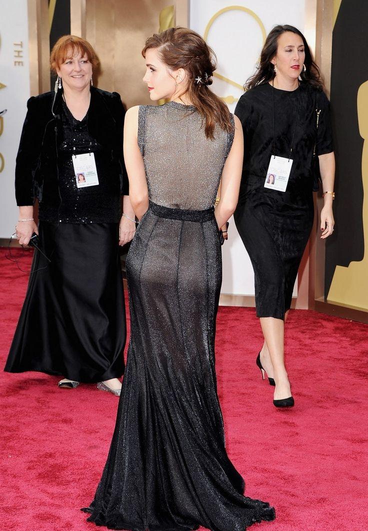 Emma Watson Bra Size and Body Measurements