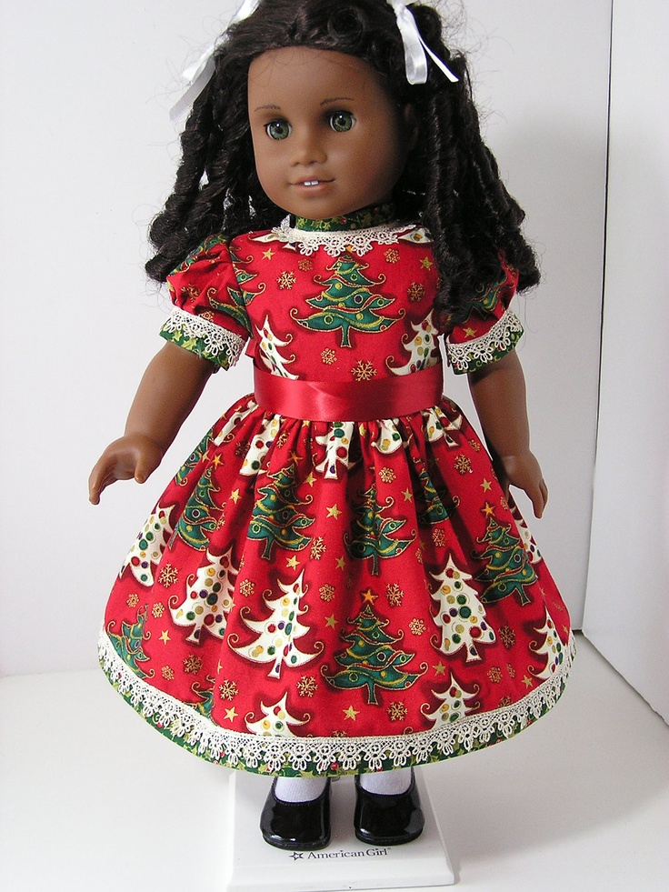 41 best images about AG DOLL HOLIDAYS OUTFITS-CHRISTMAS- CHRISTMAS ...
