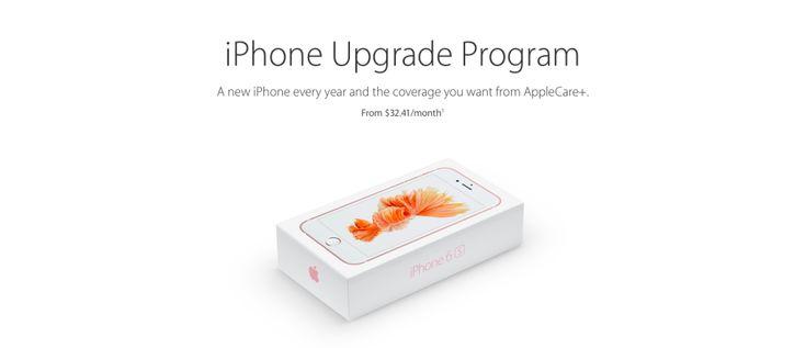 iPhone Upgrade Program : l'argent ou la vie - http://www.frandroid.com/actualites-generales/309743_iphone-upgrade-program-largent-vie  #ActualitésGénérales