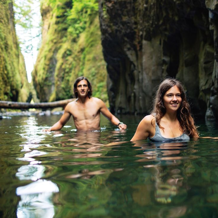 The 10 Best Beaches, Rivers, and Pools Around Portland | Portland Monthly