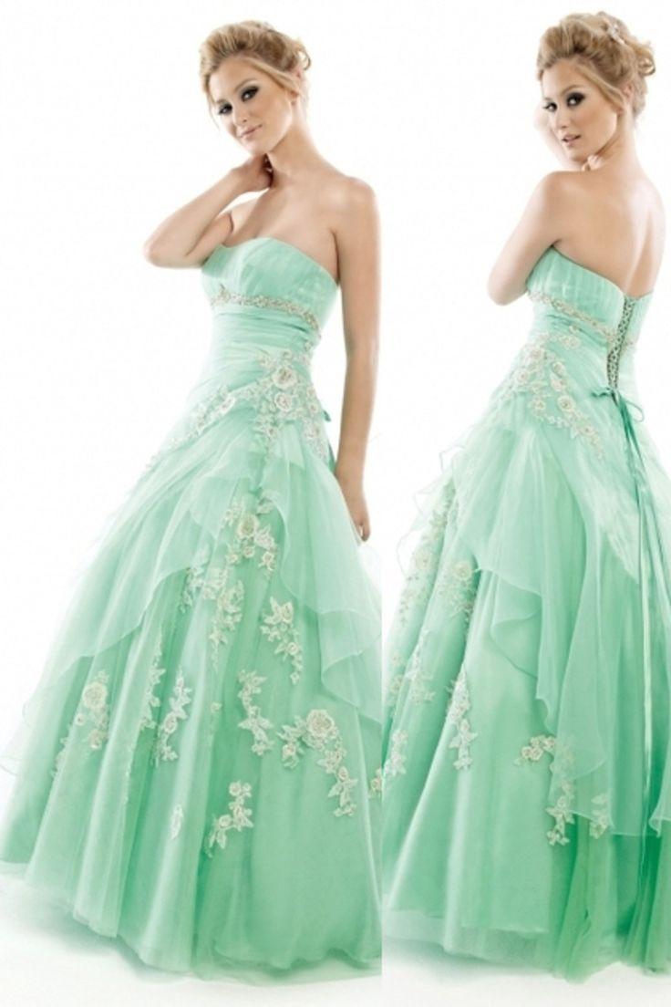Evening dress accessories quinceanera
