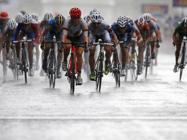 Women's Cycling
