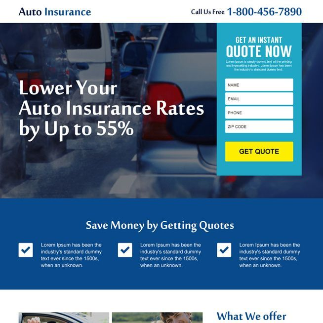 Updated Learning: Auto Insurance For Dummies
