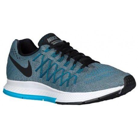 $80.99 nike pegasus 32,Nike Air Zoom Pegasus 32 - Mens - Running - Shoes - Cool Grey/Blue Lagoon/Black-sku:49340004 http://cheapniceshoes4sale.com/871-nike-pegasus-32-Nike-Air-Zoom-Pegasus-32-Mens-Running-Shoes-Cool-Grey-Blue-Lagoon-Black-sku-49340004.html