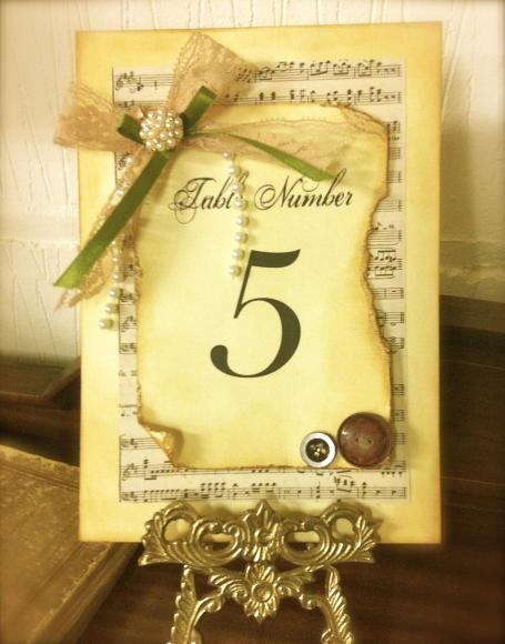 26 best images about vintage table numbers on pinterest for Table 52 number