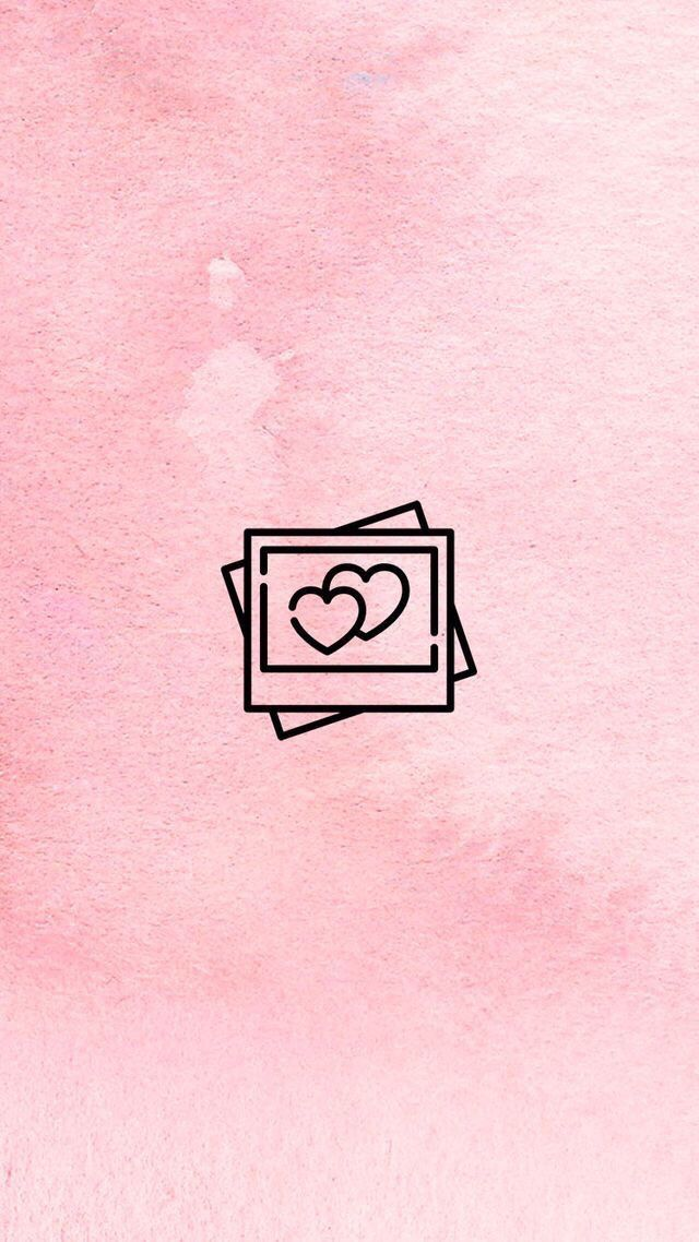 Background Instagram Wallpaper Instagram Logo Pink Instagram
