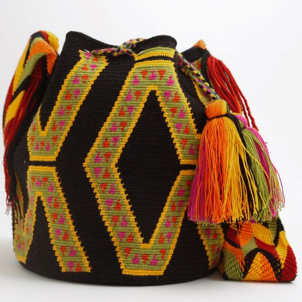 WAYUU TRIBE | #Handmade Bohemian Bags!  #Bags starting at $98.00 - $225.00 We…
