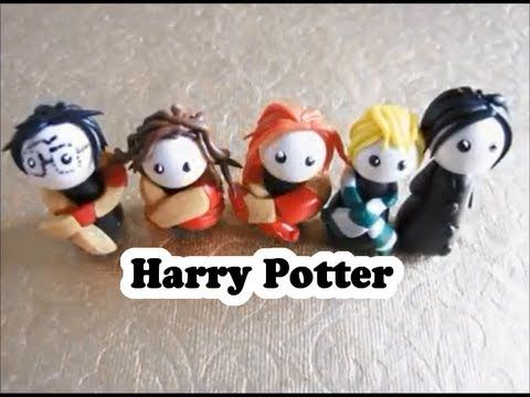 polymer clay harry potter - photo #46