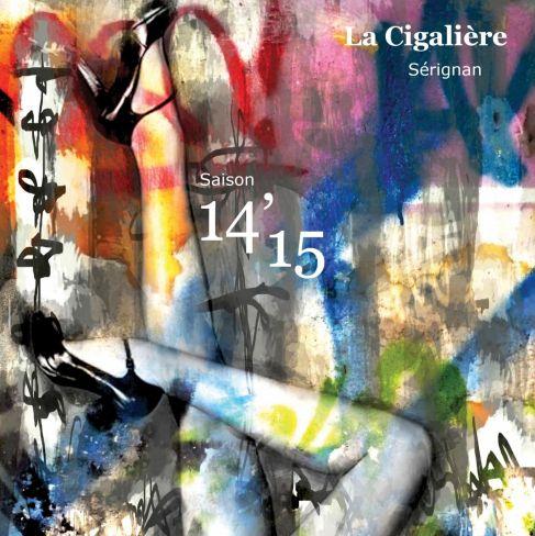 Programme Octobre La Cigalière  IDHERAULTTV