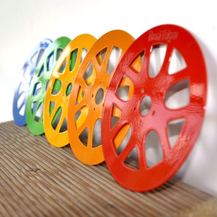 Образцы цветов порошковой покраски #powdercoated #wheels