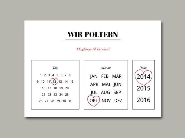 25+ best ideas about brautjungfer einladung on pinterest, Einladung