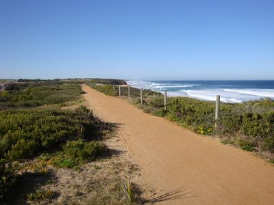 Top five bike trails in and around Melbourne!