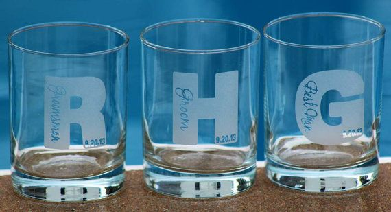 Hey, I found this really awesome Etsy listing at https://www.etsy.com/listing/157382473/5-custom-engraved-scotch-rocks-tumbler