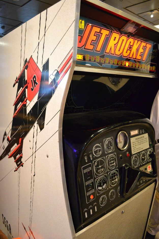 Arcades In Tacoma >> 17 Best images about Arcade & Video Games on Pinterest   Arcade games, Skylanders and Videogames