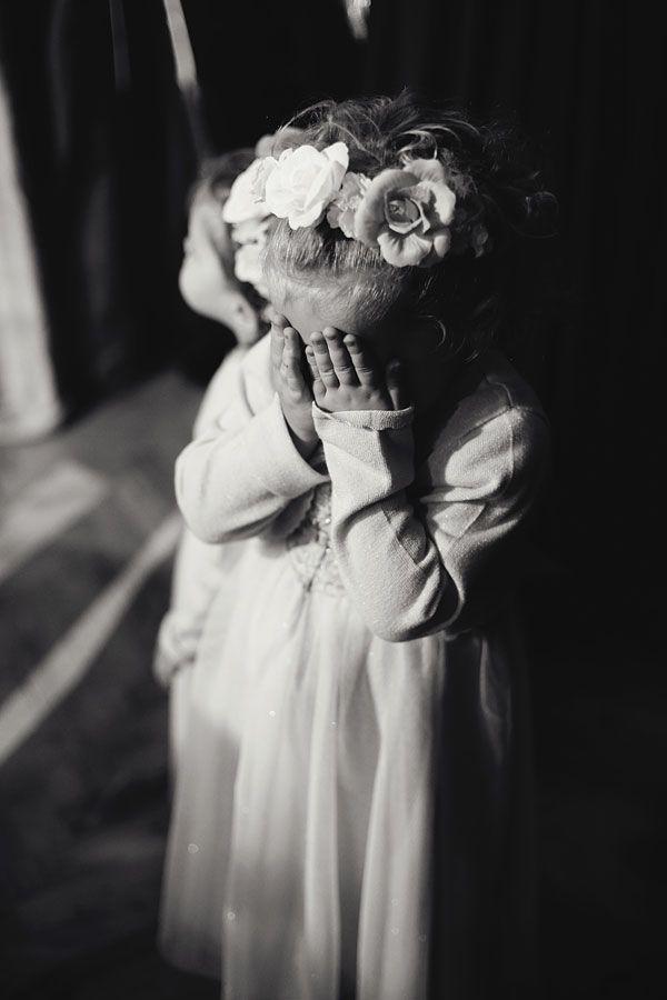 Kid in wedding ceremony feeling sleepy! #weddingingreece #bride #kid #flowers #p2photography #portrait #ideas