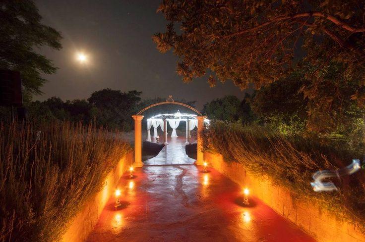 Casablanca Manor - Wedding, Conference & Function Venue